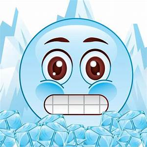 Freezing Smiley Face | www.pixshark.com - Images Galleries ...