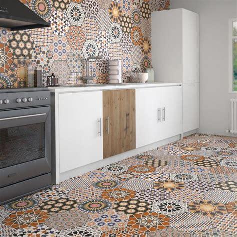 Fliesen Mediterran Küche by Mediterrane Fliese Chakib Bei Ihrem Orient Shop Casa Moro
