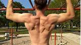 Get Big Lats Fast Just With Your Bodyweight | Best ...