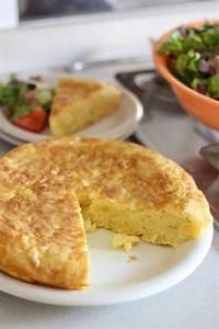 Tortilla de patata (Spanish omelette) | Recipe | Pinterest ...