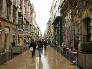 Rue De La Faiencerie Bordeaux : rue sainte catherine bordeaux wikipedia ~ Nature-et-papiers.com Idées de Décoration