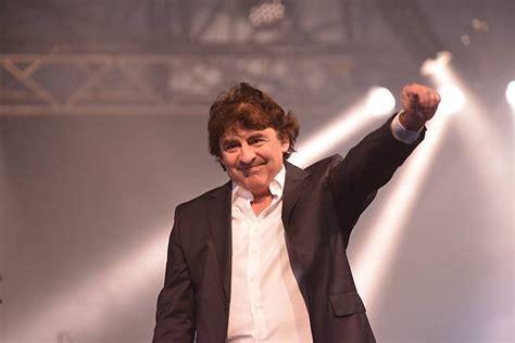 Claude Barzotti Presse Lorraine Concert Vandoeuvre Les Nancy