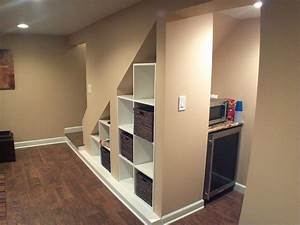11, Great, Storage, Ideas, For, The, Wasted, Space, Beneath, Your, Stairs, U2013, Sheknows