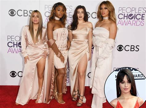 Fifth Harmony Reveals Who The Member After Camila
