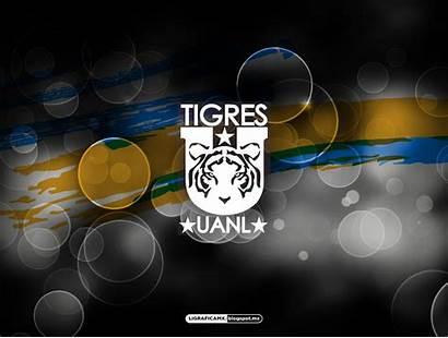 Tigres Uanl Wallpapers Burbujas Ligrafica Mx