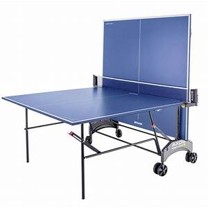 Kettler Axos 1 Outdoor Table Tennis Table