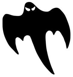 Koenigsegg Ghost Logo