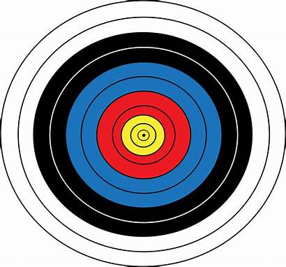 Target Archery Graphic Marketing Aim Games Clipart