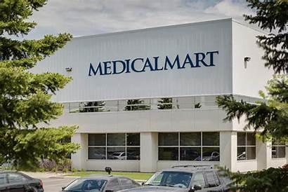 Mart Medical Supplies Canada