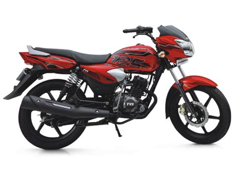 Tvs Bikes Price 2017, Latest Models, Specifications