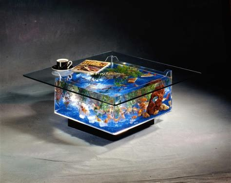 fish aquariums 15 creative aquariums and modern fish tanks designs part 5