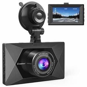 Crosstour Dash Cam : crosstour dash cam 1080p fhd mini in car dashboard camera ~ Kayakingforconservation.com Haus und Dekorationen