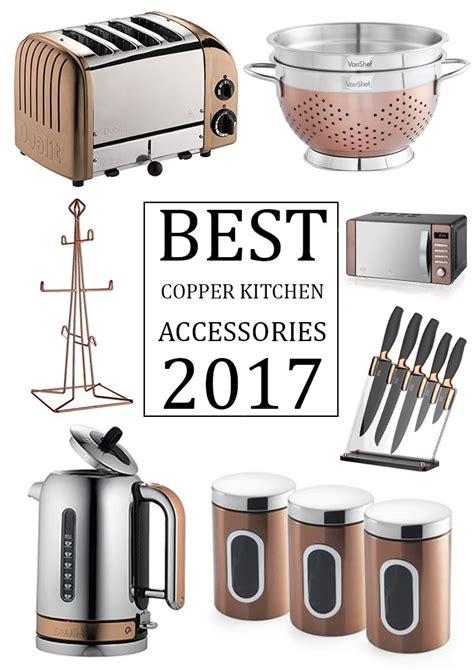 Best Copper Kitchen Accessories 2017  My Kitchen Accessories