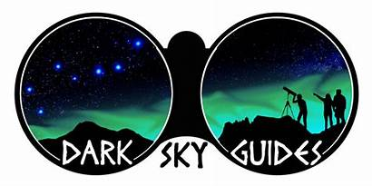 Sky Dark Guides Ltd Waterton