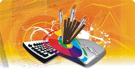 visual designer graphic design niche site