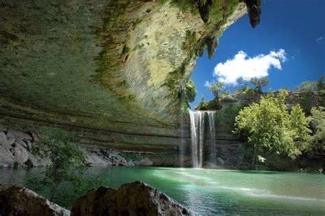 Collection of beautiful hd desktop wallpapers on hdwallpapers src. Beautiful Cave Lake Wallpapers HD / Desktop and Mobile ...