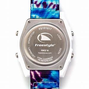 Freestyle Watches Shark Classic Leash Tie