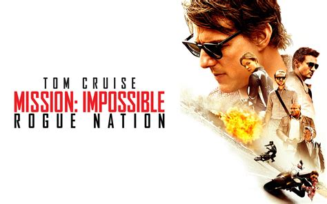 mission impossible rogue nation taught