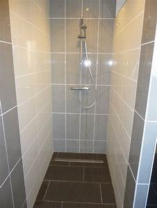 Pose Douche Italienne : comment installer une douche l italienne simple les ~ Melissatoandfro.com Idées de Décoration