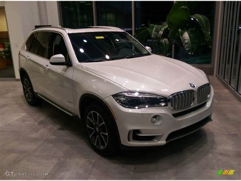 Bmw Mineral White by 2015 Mineral White Metallic Bmw X5 Xdrive50i 100382078