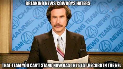 dak prescott cowboys highlight nfl memes  week