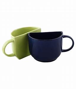 Swagger, Ceramic, Coffee, Mug, 2, Pcs, 175, Ml, Buy, Online, At, Best, Price, In, India