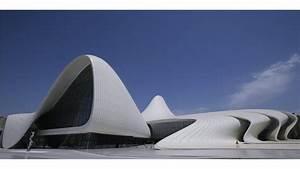 Zaha Hadid Bauwerke : zaha hadid ihre sch nsten bauten ~ Frokenaadalensverden.com Haus und Dekorationen