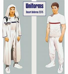 Alternate Uniform Request   The Trek BBS