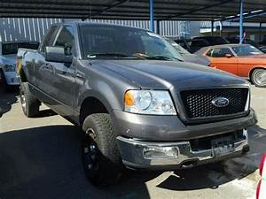 Used Parts 2005 Ford F150 Xlt 4x4 5 4l V8 Engine