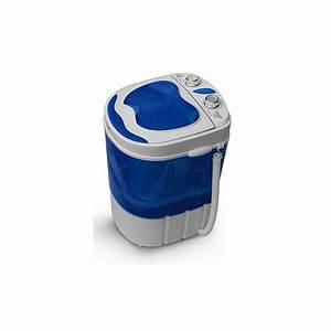 Petite Machine À Laver 3 Kg : mini lave linge 3 kg tendance plus ~ Melissatoandfro.com Idées de Décoration