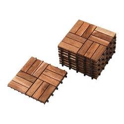 platta decking ikea floor decking is a fast and easy way