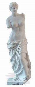 Venus de Milo Greek Statue, Aphrodite of Melos, Greek ...