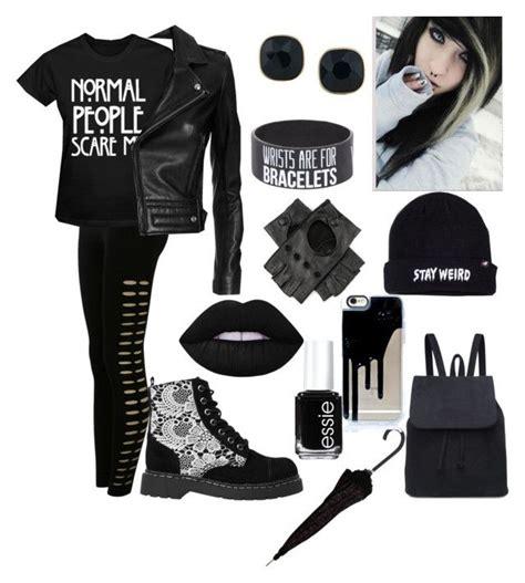 My Style 4 - Emo/Goth