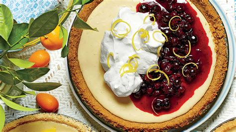 quick summer pie recipes southern living