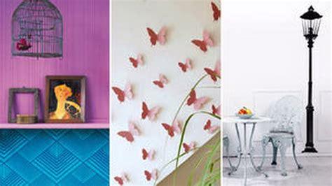 wände mit farbe gestalten w 228 nde mit farbe gestalten ideen
