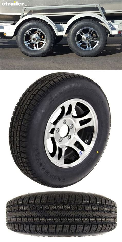 Buy Boat Trailer Wheels by 137 Best Trailer Accessories Images On C