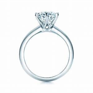 Engagement rings with the tiffany setting engagement for Tiffany weddings rings