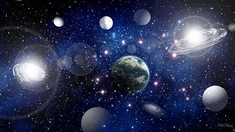 Universe Full Hd Pc Wallpapers