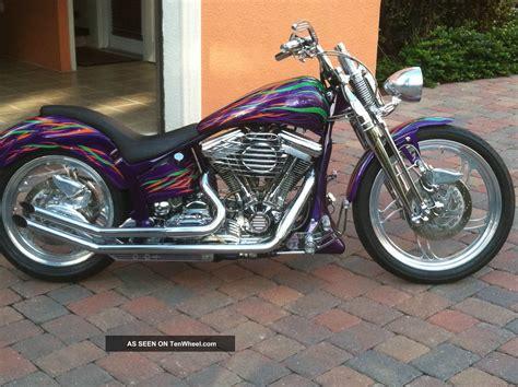Show Stopper Harley Davidson