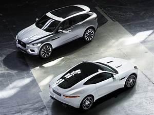 Land Rover Jaguar : jaguar land rover ready to experiment with autonomous technology techdaring ~ Medecine-chirurgie-esthetiques.com Avis de Voitures