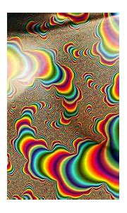 Trippy Twitter Backgrounds (50+ images)