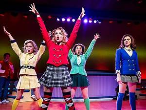 Broadway com Photo 5 of 21 Heathers: Show Photos