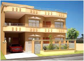 images front side home design 3d front elevation pakistan beautiful front elevation