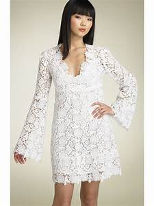 white-summer-dresses-with-sleeves-TVjz | Dresses Trend