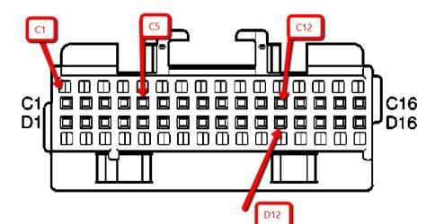 temperature control module  dead  indication