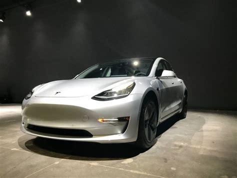 Get Tesla 3 Lease Modifications Images