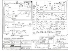 Kenmore Electric Dryer Wiring Diagram