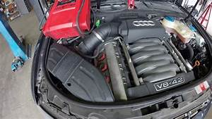 2004 Audi S4 4 2l Engine For Sale 83k Miles Stk R16107