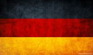 German Flag by Jestemturk on DeviantArt