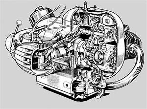 Dan U0026 39 S Motorcycle  U0026quot How An Engine Works U0026quot